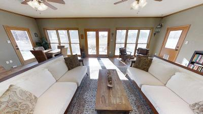 Albuquerque Single Family Home For Sale: 517 Swoose Court SW