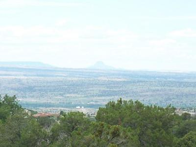 Placitas Residential Lots & Land For Sale: 520 Highway 165