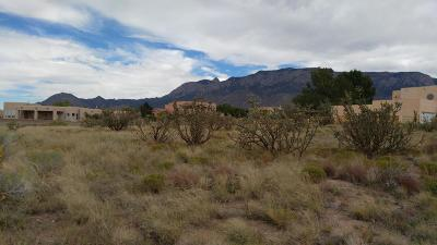 Albuquerque Residential Lots & Land For Sale: Santa Monica Drive NE