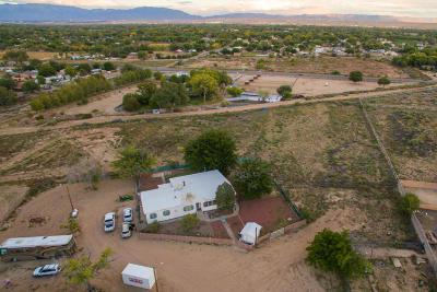 Albuquerque Residential Lots & Land For Sale: 5325 Raglin Avenue SW