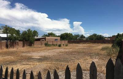 Albuquerque Residential Lots & Land For Sale: 2420 B1 Rice NW