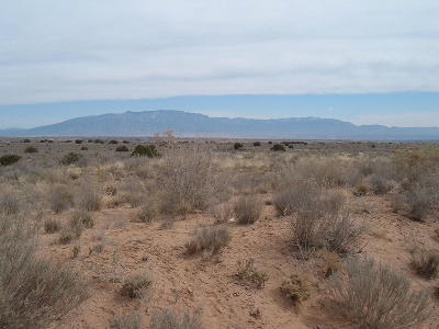 Albuquerque Residential Lots & Land For Sale: 1013 2nd (U8b23l18) Avenue NW
