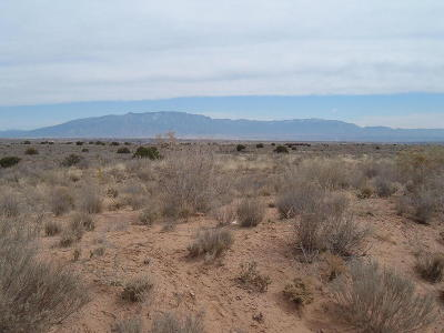 Albuquerque Residential Lots & Land For Sale: 1613 3rd (U8b26l29) Avenue NW
