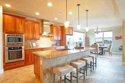Rio Rancho Single Family Home For Sale: 5805 Desert View Court NE