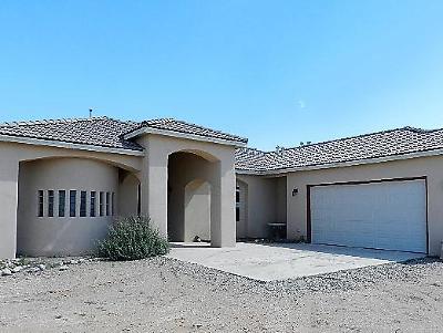 Rio Rancho Single Family Home For Sale: 1501 Michigan Court NE