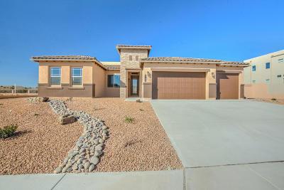 Rio Rancho Single Family Home For Sale: 5709 Pikes Peak Loop NE