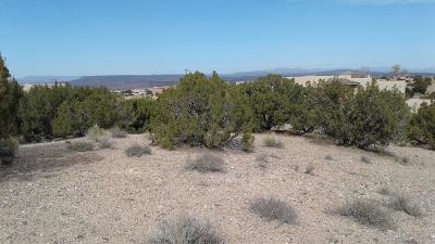 Placitas Residential Lots & Land For Sale: 70 Desert Mountain Road