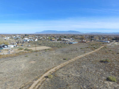 Albuquerque Residential Lots & Land For Sale: Winchester Loop SW