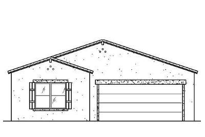 Rio Rancho Single Family Home For Sale: 3337 Llano Vista Loop NE