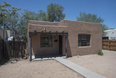 Albuquerque Multi Family Home For Sale: 419 Princeton Drive SE