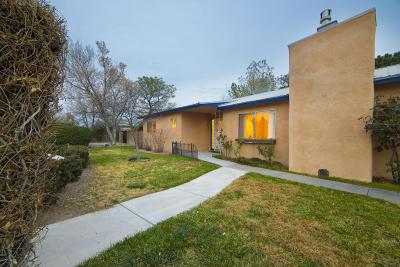 Rio Rancho Single Family Home For Sale: 3410 Ann Circle SE