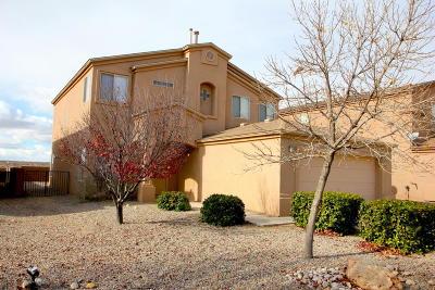 Rio Rancho Single Family Home For Sale: 3305 Cochiti Street NE