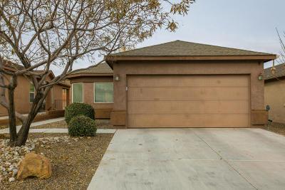 Rio Rancho Single Family Home For Sale: 909 Waterfall Drive NE