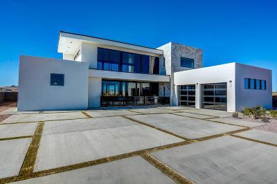 Albuquerque NM Single Family Home For Sale: $649,000
