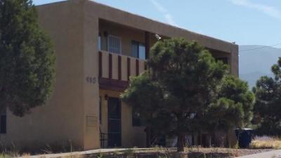 Albuquerque NM Multi Family Home For Sale: $161,200