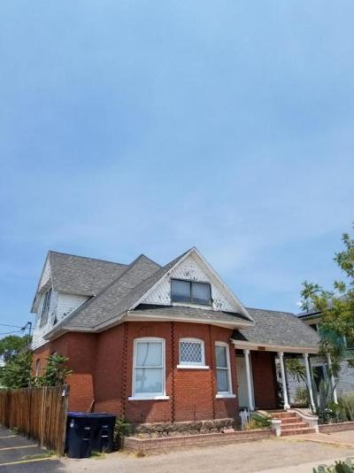 Albuquerque NM Multi Family Home For Sale: $269,000