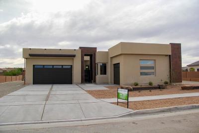 Albuquerque NM Single Family Home For Sale: $549,900