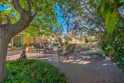 Albuquerque NM Single Family Home For Sale: $440,000