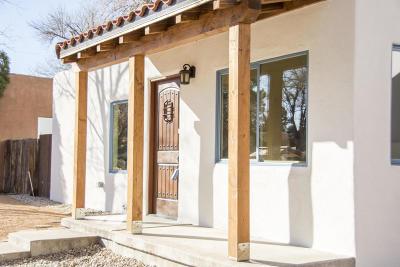 Albuquerque NM Single Family Home For Sale: $335,000