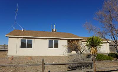 Rio Rancho Single Family Home For Sale: 5021 27th Avenue NE