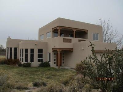 Single Family Home For Sale: 11020 Richfield Avenue NE