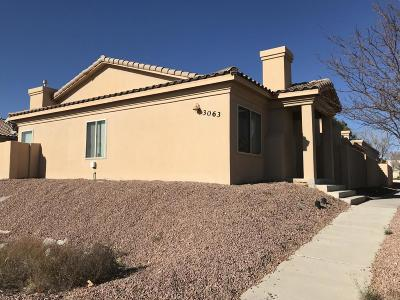 Rio Rancho Multi Family Home For Sale: 3063 Southern Boulevard SE # 14