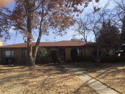 Albuquerque NM Single Family Home For Sale: $234,900