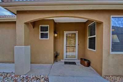 Bernalillo Single Family Home For Sale: 1006 Purple Aster Drive