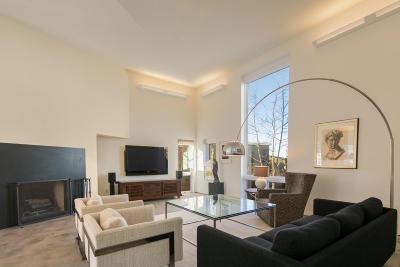 Placitas Single Family Home For Sale: 23 Cerrito Rojo Road