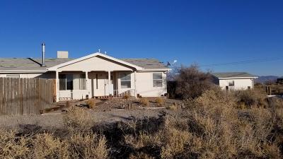 Rio Rancho Single Family Home For Sale: 1505 Abrazo Road NE