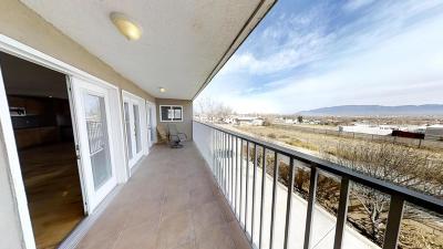 Albuquerque Single Family Home For Sale: 5801 Central Avenue NW