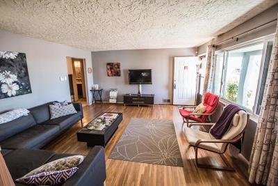 Albuquerque Single Family Home For Sale: 3600 Parsifal Street NE