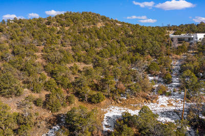 Cedar Crest Residential Lots & Land For Sale: Sangre De Cristo