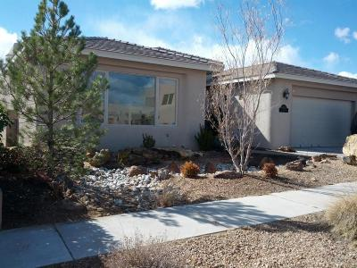 Albuquerque Single Family Home For Sale: 4624 Arlington Avenue NW