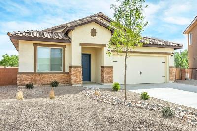 Albuquerque Single Family Home For Sale: 227 Anna Maria Place SW