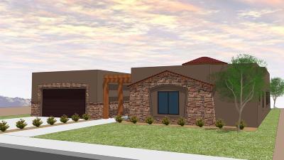 Rio Rancho Single Family Home For Sale: 2900 Kiva View NE