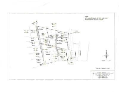 Bernalillo County Residential Lots & Land For Sale: 10 Golden Hills Drive NE