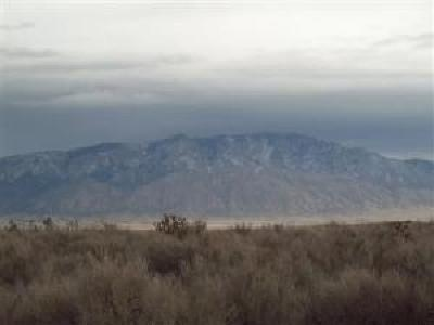 Rio Rancho Residential Lots & Land For Sale: 2123 Burgess Road NE