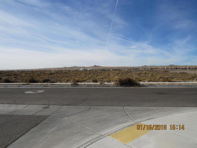 Bernalillo County Residential Lots & Land For Sale: 7831 Aguila Street NW