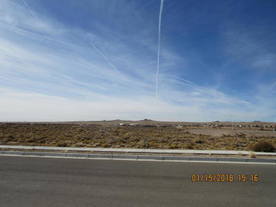 Bernalillo County Residential Lots & Land For Sale: 7835 Aguila (L1, B2, U19, Vc) Street NW