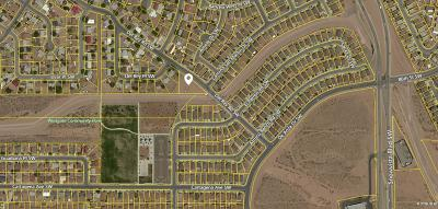 Bernalillo County Residential Lots & Land For Sale: Del Rey SW