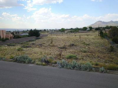Bernalillo County Residential Lots & Land For Sale: San Antonio NE