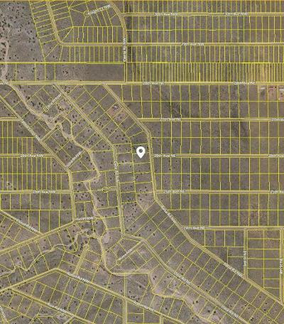 Rio Rancho Residential Lots & Land For Sale: 841 Balsa Road NW