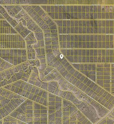 Rio Rancho Residential Lots & Land For Sale: Balsa Road NW