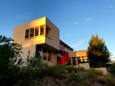 Albuquerque Single Family Home For Sale: 409 Ridge Place NE