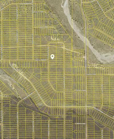 Rio Rancho Residential Lots & Land For Sale: Consuel Road NW
