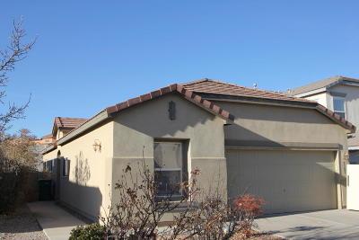 Albuquerque, Rio Rancho Single Family Home For Sale: 3385 Marino Drive SE