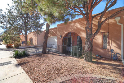 Attached For Sale: 1925 Chandelle Loop NE