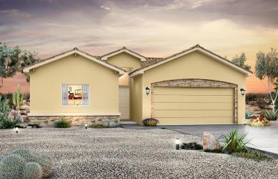 Single Family Home For Sale: 6821 Promenade Avenue NE