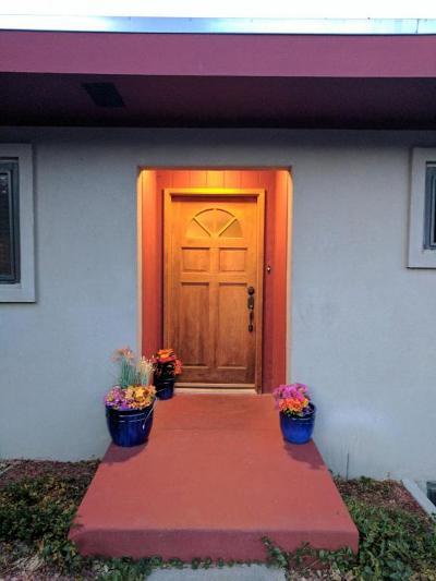 Albuquerque NM Single Family Home For Sale: $345,000